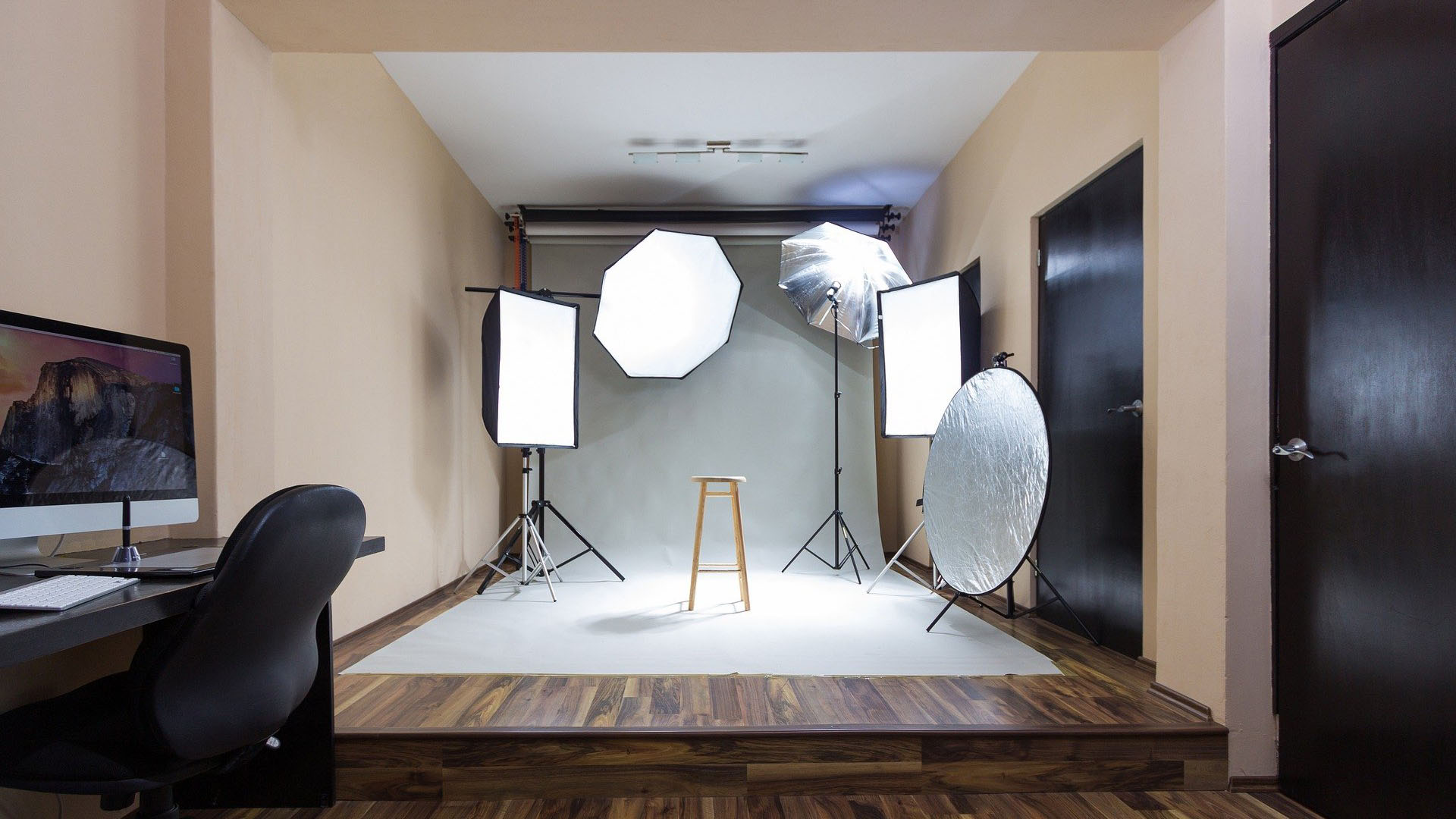Sushil Studio